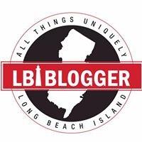 LBI Blogger