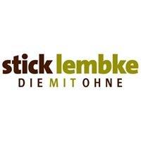 stick & lembke