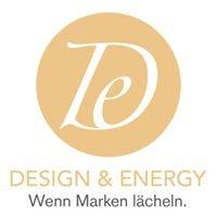 DESIGN & ENERGY