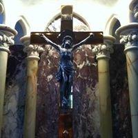 St. Mary's Catholic Church, Rome, GA