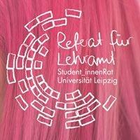 Referat für Lehramt Universität Leipzig