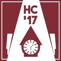 Hamline University Programming Board - HUPB