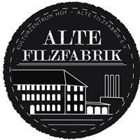 Kulturzentrum Hof - Alte Filzfabrik