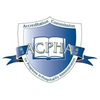 Accreditation Commission for Programs In Hospitality Administration (ACPHA)