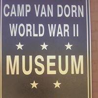 Camp Van Dorn World War 2 Museum