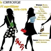 LOria BoutiQue