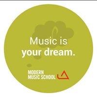 Modern Music School Fürstenfeldbruck