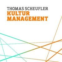 Thomas Scheufler Kulturmanagement