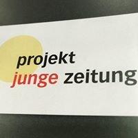 Junge Zeitung - ein Projekt der Frankfurter Neuen Presse