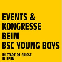 BSC YB Events & Kongresse