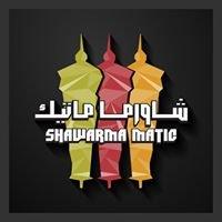 Shawarma Matic