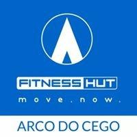 FITNESS HUT // Arco do Cego