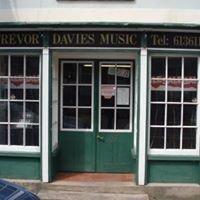 Trevor Davies Music