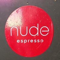 Nude Espresso Café