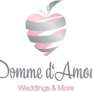 Pomme d'Amour Weddings & More
