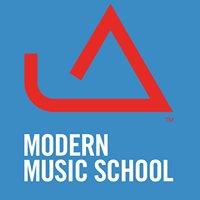 Modern Music School Wiesbaden