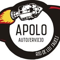 Autoservicio Apolo