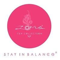 Zoma Tea Collection