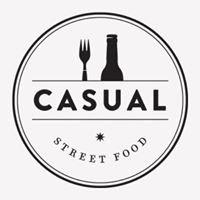 Casual Street Food