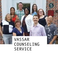 Vassar College Counseling Service