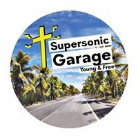 Supersonic Garage