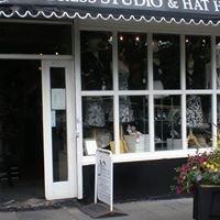 The Dress Studio & Hat Hire