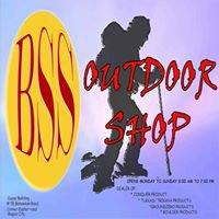 BSS Outdoor Shop