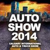 Calgary International Auto and Truck Show