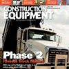 Construction Equipment magazine