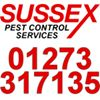 Sussex Pest Control