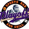 Playoff Sports Bar And Grill