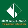 """Tālmācības vidusskola """"Rīgas Komercskola"""""""