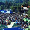 Reggae on the Mountain
