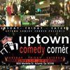 Uptown Comedy Corner