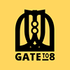 Gate To 8