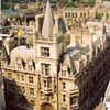 Gonville & Caius College, Cambridge