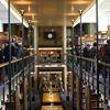 The Marshall Library of Economics, University of Cambridge