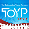 Ten Outstanding Young Persons Latvia