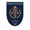 SSE Riga Debate Society