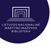Lietuvos nacionalinė Martyno Mažvydo biblioteka