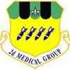 Barksdale AFB - 2d Medical Group