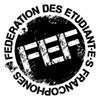FEF - Fédération des Etudiant.e.s Francophones