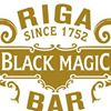 Riga Black Magic Bar