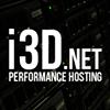 i3D.net - Hosting Provider