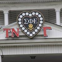 Sigma Phi Epsilon Alumni ETSU