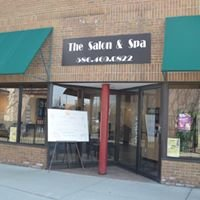 Salon and Spa at Macomb Place