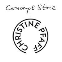 Christine Pfaff    Concept Store