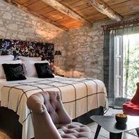La Maison du Passage. Chambres d'hôtes avec spa, Le Gard, le Sud, le soleil