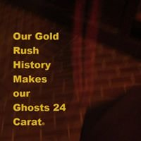 Ghost Tours of Placerville