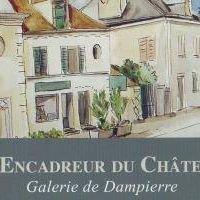 L'Encadreur du Chateau